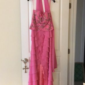 Beautiful evening Dress. Worn once